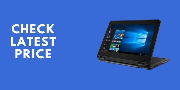 2019 New Lenovo Lenovo-300e-convertible-laptop 300e Flagship 2-in-1 Laptop