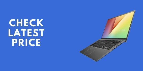 2020 ASUS VivoBook 15 15.6 Inch FHD 1080P Laptop