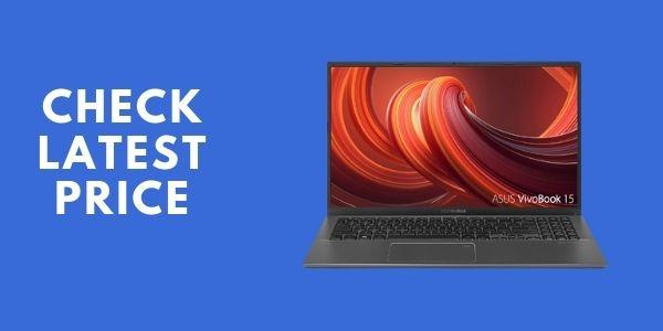 ASUS F512DA-EB51 VivoBook 15 Thin And Light Laptop