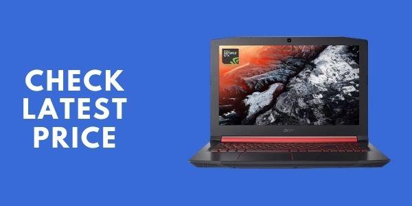 Acer AN515-51-55WL Nitro 5 Gaming Laptop