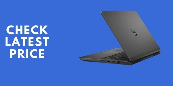 Dell Inspiron i7559-5012GRY 15.6 UHD (3840x2160) 4k Touchscreen Laptop
