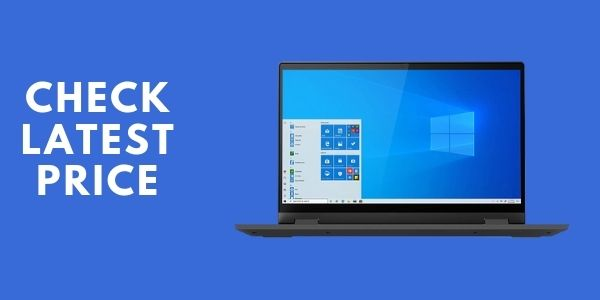 Lenovo IdeaPad Flex 5 14 Convertible Laptop 81X1004RUS