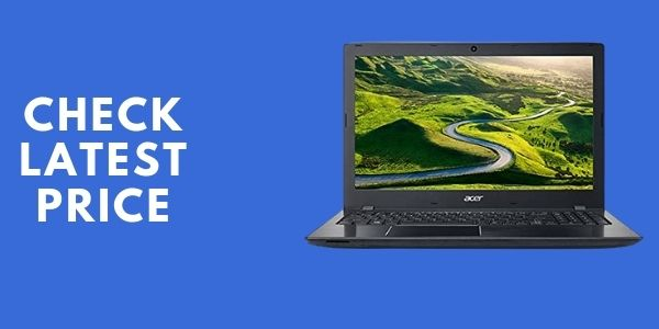 New Acer MAIN-164895 Laptop Aspire E 15 E5-575G-52RJ