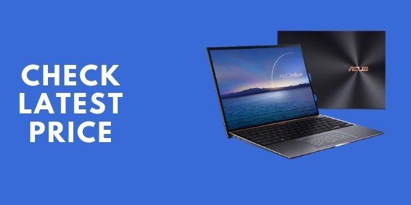 ASUS ZenBook S Ultra Slim Laptop UX393EA-XB77T