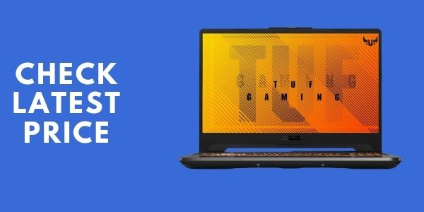 Asus TUF 15.6 FHD Premium Gaming Laptop