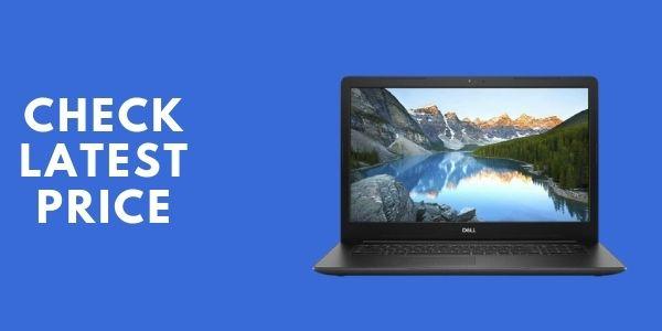 Dell 1TB HDD, WiFi, Bluetooth, HDMI, Webcam, DVDRW, Windows 10