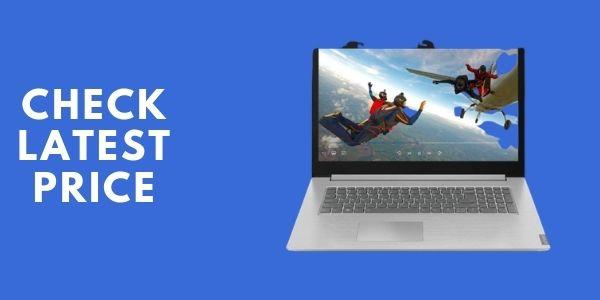 Lenovo 81M0S00000 L340-17 - 17.3 HD+ - Core i3-8145U - 8GB Memory