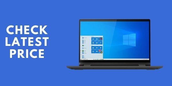 Lenovo IdeaPad 3 14 Laptop81W0003QUS
