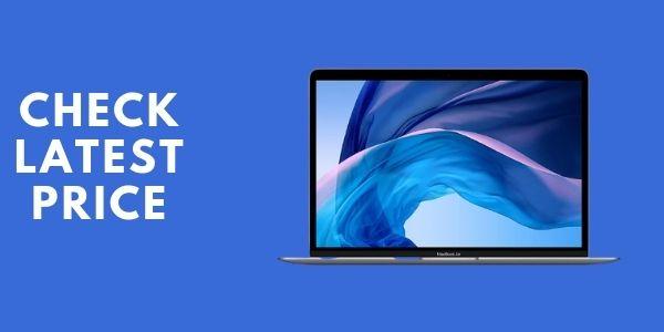 Apple MacBook Air 13-inch Retina Display