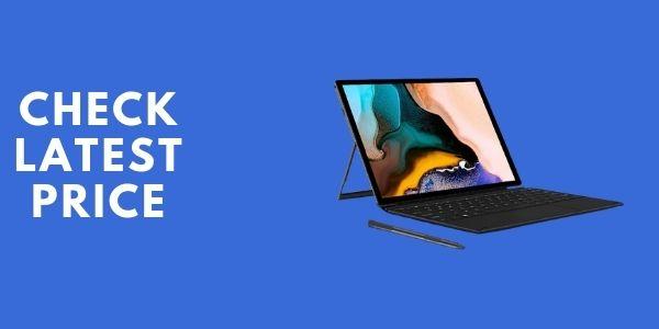 CHUWI UBook X 12'' Touchscreen 2-in-1 Windows 10 Tablet