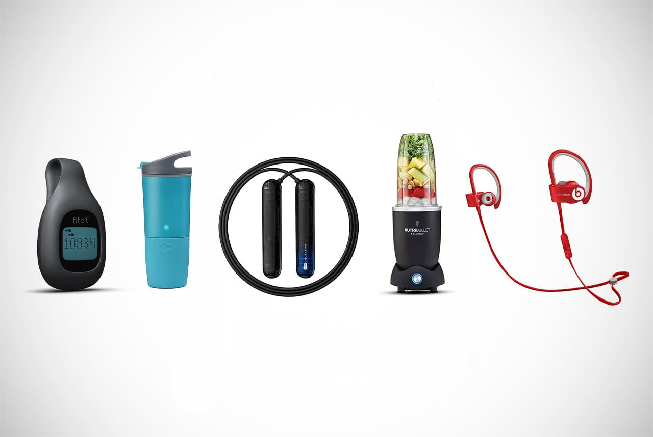 Fun Fitness Gadgets For Today