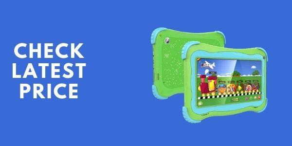 Kids Tablet 7 Android Toddler Tablet