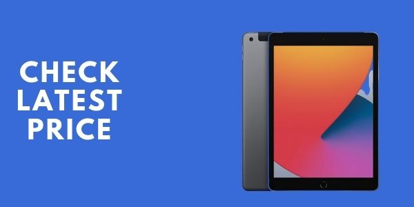 New Apple iPad MYN32LLA (10.2-inch, Wi-Fi, 32GB)