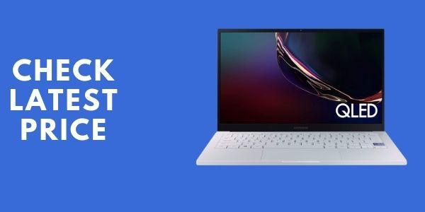 "Samsung Galaxy Book Ion 13.3"" Laptop"