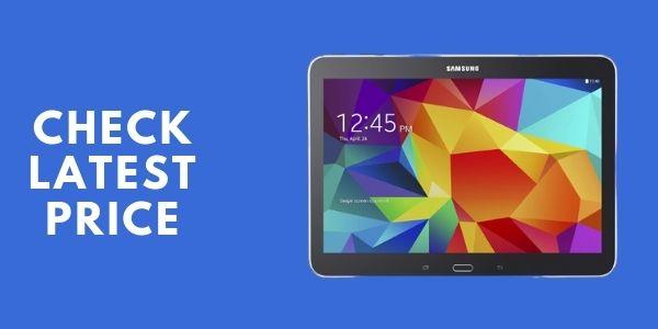 Samsung Galaxy Tab 4 SM-T530NYKAXAR