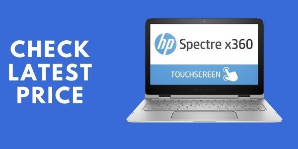 HP - L0Q51UA Spectre x360 2-in-1 13.3 Touch-Screen Laptop