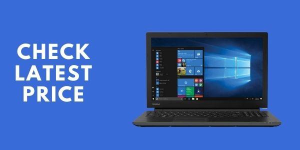 Dynabook Toshiba Tecra A50 15.6 Business Laptop Computer