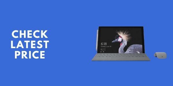 Microsoft Surface Pro GWM-00001