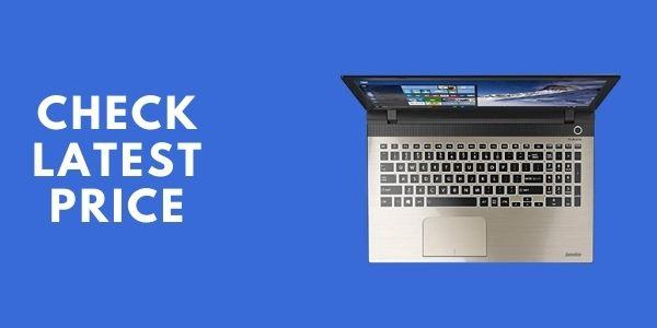Toshiba Satellite L55-C5272 Laptop Notebook