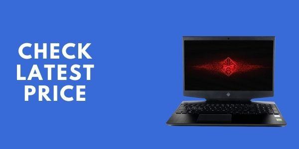 CUK HP Omen 15t Gaming Laptop