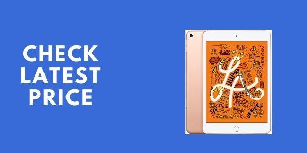 Apple iPad Mini MUXH2LLA