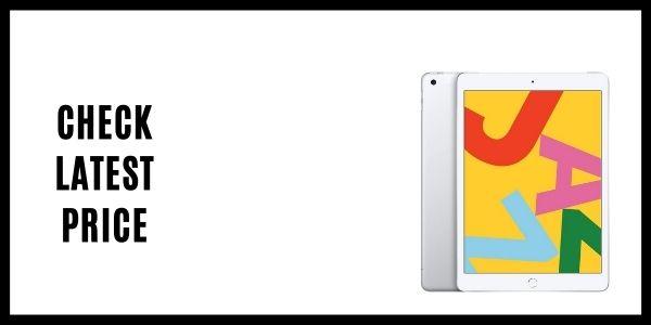 Apple iPad (Renewed)