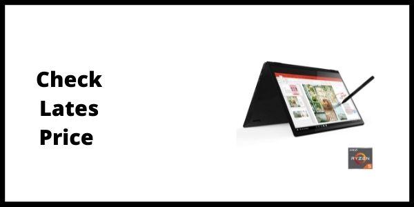 Lenovo Flex 14 - 14 inches - 12 GB RAM