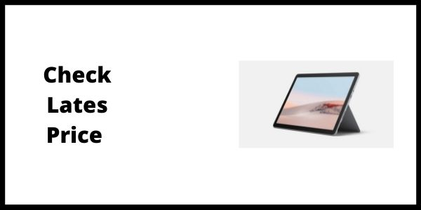 New Microsoft Surface Go 2 - 10.5 Touch-Screen