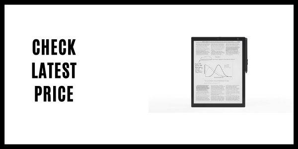 "Sony DPT-RP1B 13"" Digital Paper"