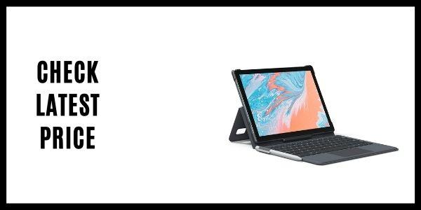 VASTKING KingPad K10 Pro 10.1 Octa-Core Tablet